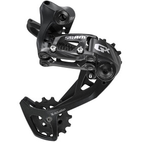SRAM GX deragliatore posteriore 2x11 velocità, black